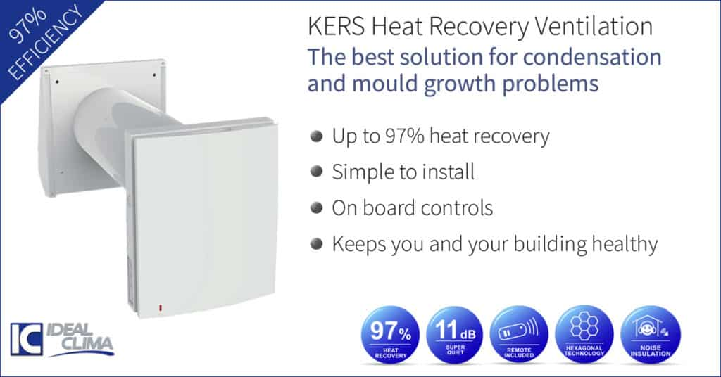 kers heating and ventilation