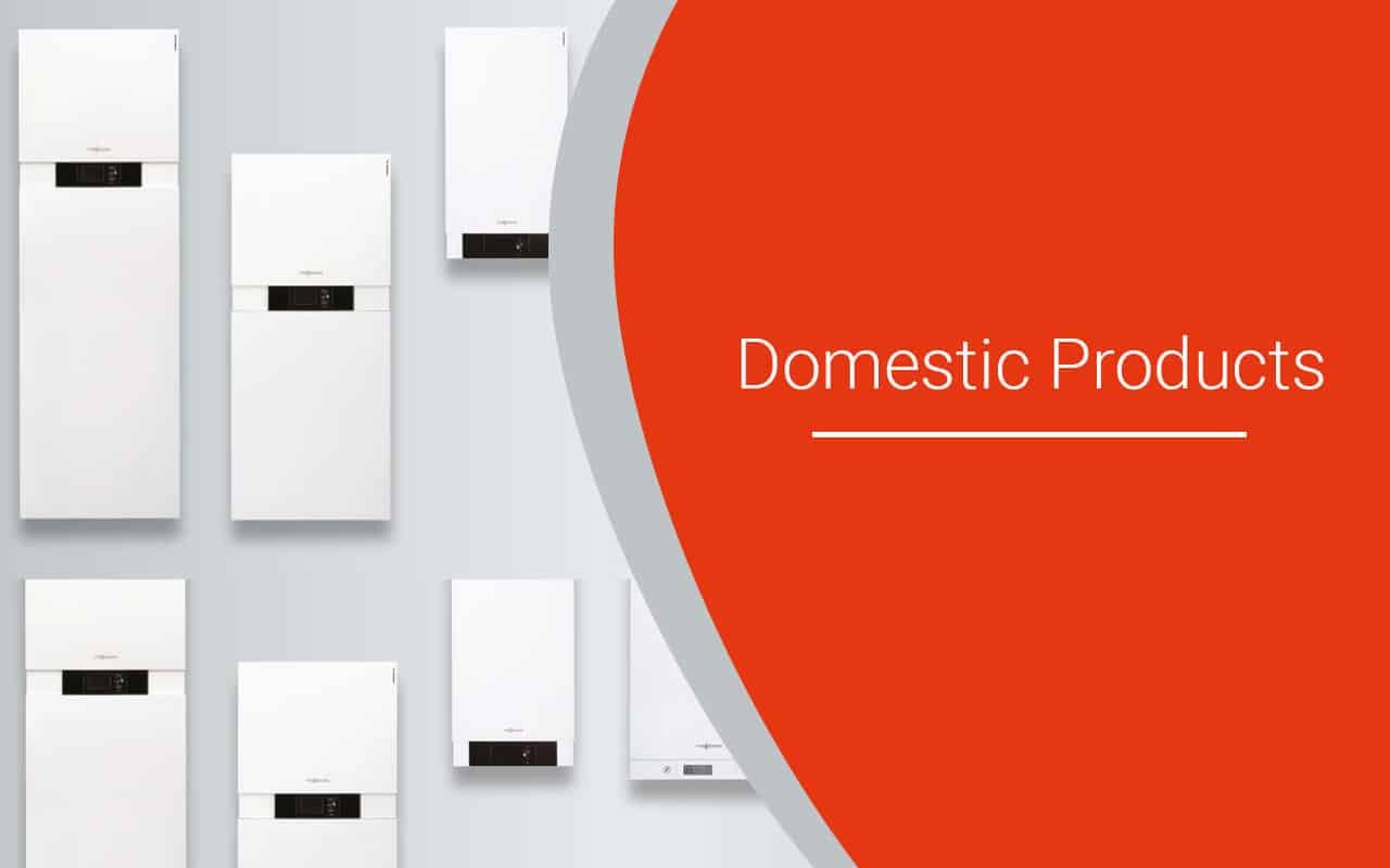Domestic Heating Products
