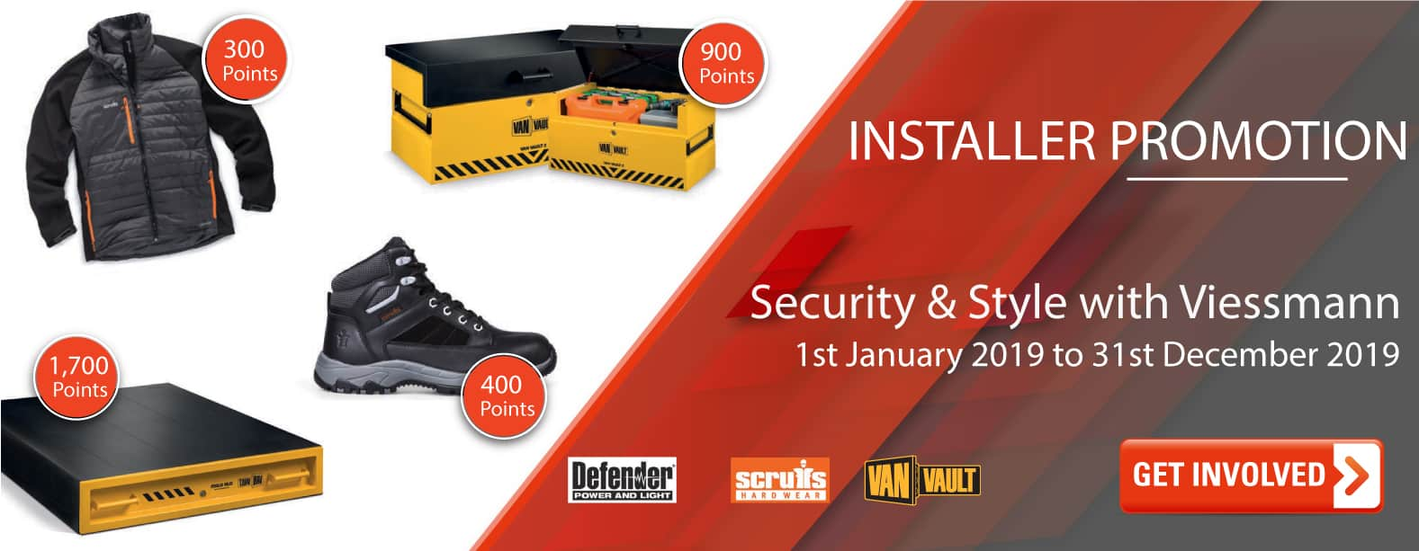 security and style promotion