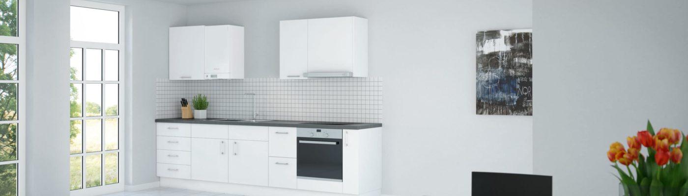 residential gas boilers