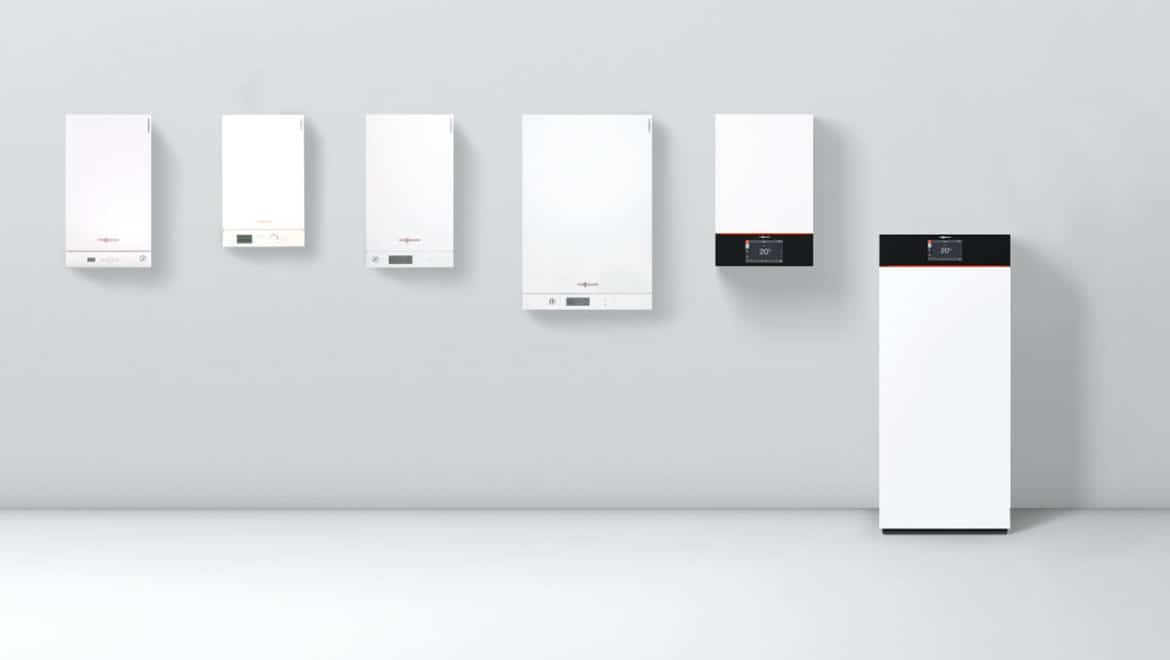 domestic gas boilers