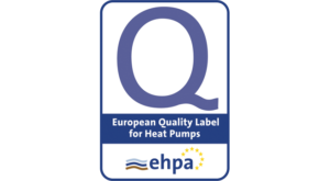 ehpa APPROVED HEAT PUMP