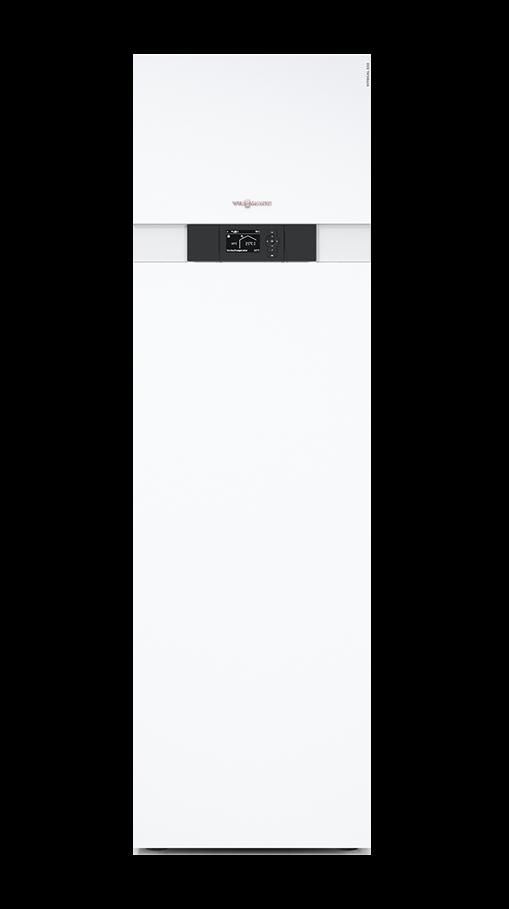 Vitocal-222-G Heat Pump