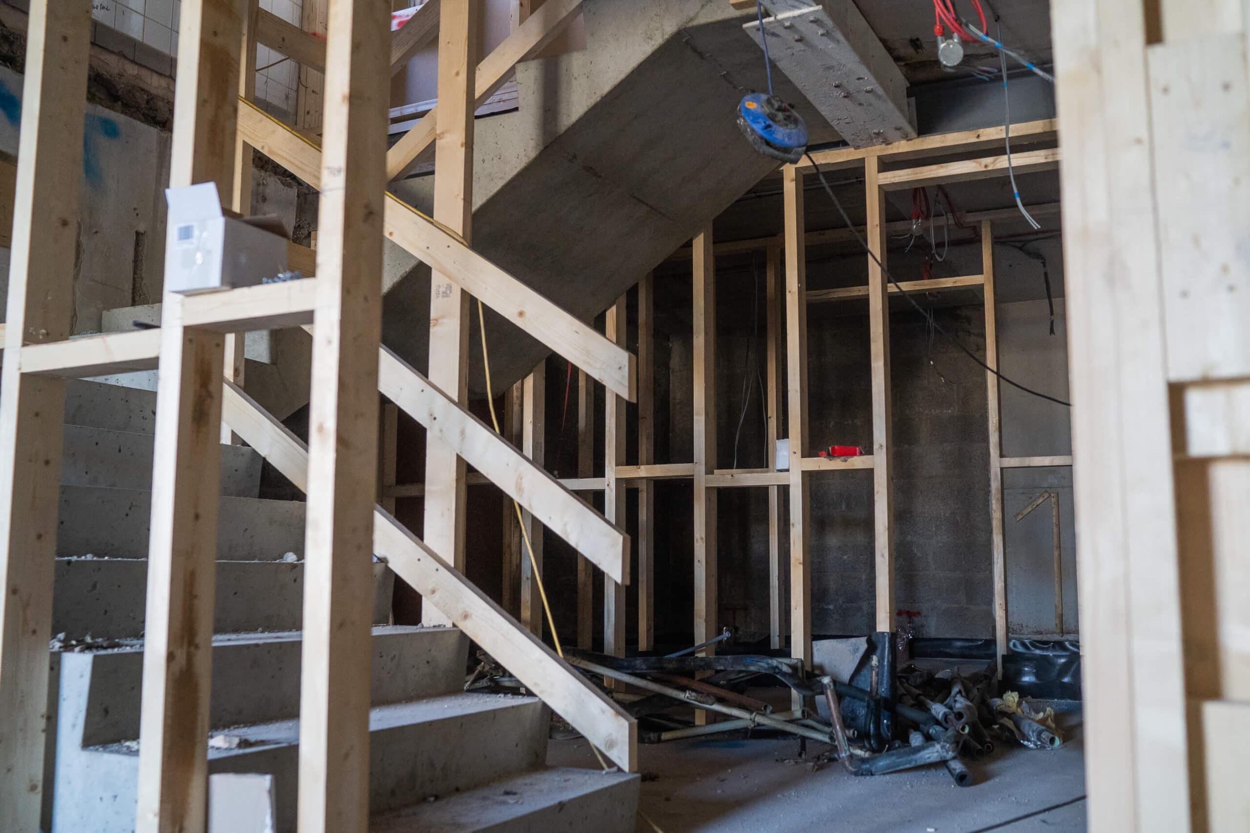 Grouse Care Home – Gas Boiler & Underfloor Heating